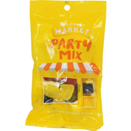 Photo of The Candy Market Party Mix 200g