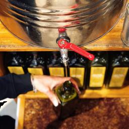 Photo of Mornington Peninsula Extra Virgin Olive Oil On Tap- New Bottle 750ml