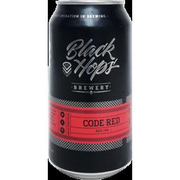 Photo of Black Hops Code Red IPA 375ml