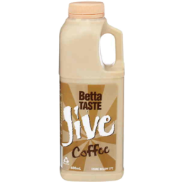 Photo of Betta Jive Coffee Milk 600ml