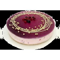 Photo of Divine Cheesecake Berry Small