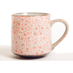 Photo of JSTYLE Maple Red Tea Mug