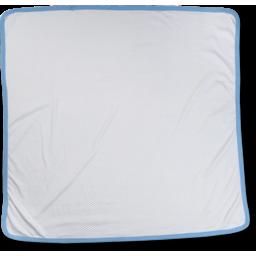 Photo of Sapling Organic Snuggle Wrap - Little Boy Blue