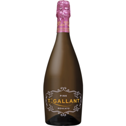 Photo of T'gallant Sparkling Pink Moscato 750ml
