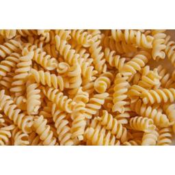Photo of Pasta Spirals San remo 500g
