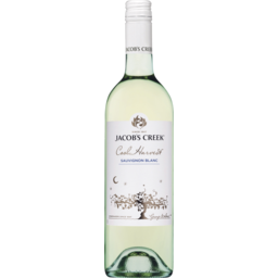 Photo of Jacob's Creek Cool Harvest Sauvignon Blanc