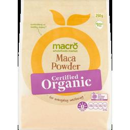 Photo of Macro Maca Powder 250g