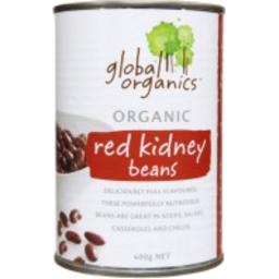 Photo of Beans - Red Kidney 400g