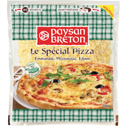 Photo of Paysan Breton Le Special Pizza 200g