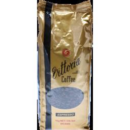 Photo of Vittoria Coffee Bean Espresso 1kg