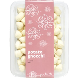 Photo of Pertutti Potato Gnocchi 500g