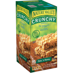 Photo of Nature Valley Oat & Honey Granola Bar