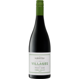 Photo of Villages Pinot Noir