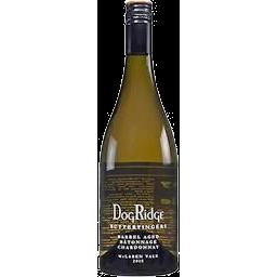 Photo of Dog Ridge Butterfingers Barrel Aged Chardonnay