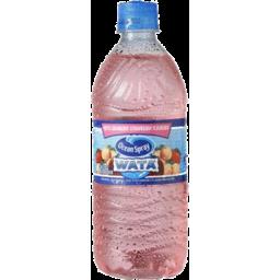 Photo of Cran Strawberry Wata 330ml
