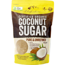 Photo of Chef's Choice Coconut Sugar