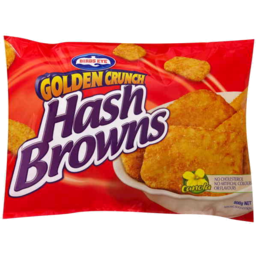 Photo of Birds Eye Golden Crunch Hash Browns 800gm