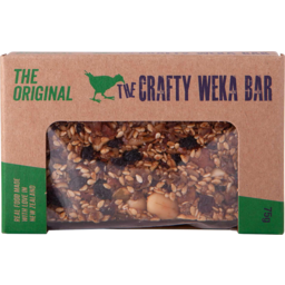 Photo of Weka Bite Original 40g