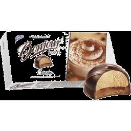 Photo of Bonjour Dessert Coffee & Brandy Biscuits 232g