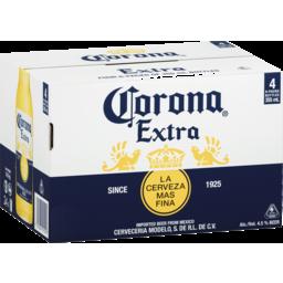 Photo of Corona Mexican Bottle 24PK