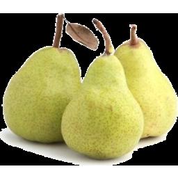 Photo of Pears Organic