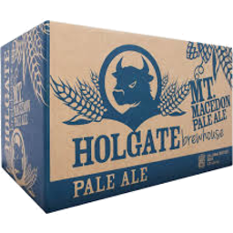 Photo of Holgate Mt Macedon Ale Bottles
