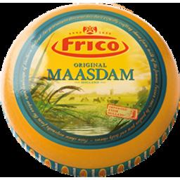 Photo of Cheese Massdam Kg