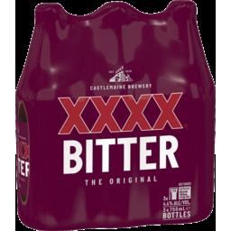 Photo of XXXX Bitter Tallie 3 Pack
