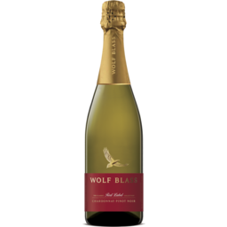 Photo of Wolf Blass Red Label Sparkling Chardonnay Pinot No