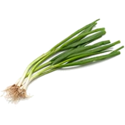 Photo of Spring Onions Bunch Ea