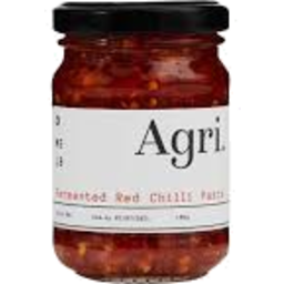 Photo of Agari Red Chilli Paste 150g