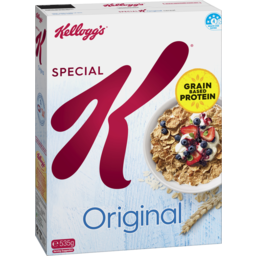 Photo of Kelloggs Special K 535g