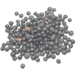 Photo of Lentils - Black Beluga