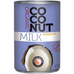 Photo of Spiral Foods Coconut Milk (Reduced Fat)
