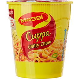 Photo of Maggi Cuppa - Chilly Chow 70g