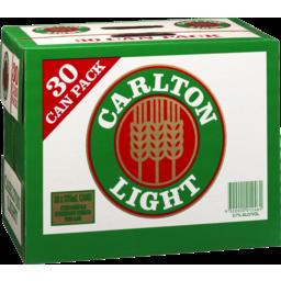 Photo of Carlton Light Can