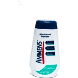 Photo of Ammens Med Fresh Scent Powder