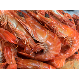 Photo of Australian Cooked Prawns - Large (Frozen)