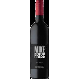 Photo of Mike Press Merlot