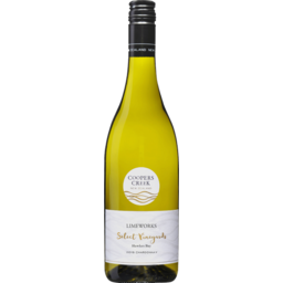Photo of Coopers Creek Limeworks Chardonnay