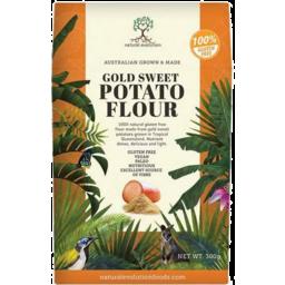 Photo of Natural Evolution - Gold Sweet Potato Flour - 300g