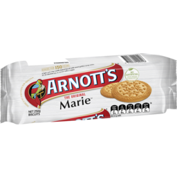 Photo of Arnott's Marie Biscuits 250g