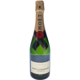 Photo of Moët & Chandon Impérial Brut Champagne 750ml