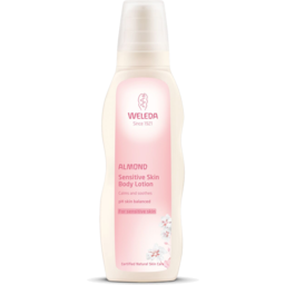 Photo of Almond Body Lotion 200ml