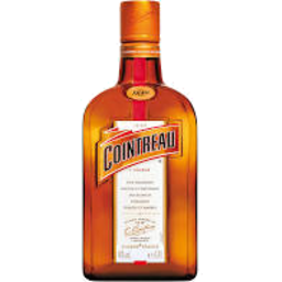 Photo of Cointreau Liqueur