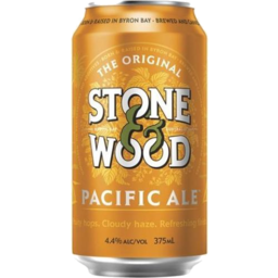 Photo of Stone & Wood Pacific Ale Can 375ml 16 Pack
