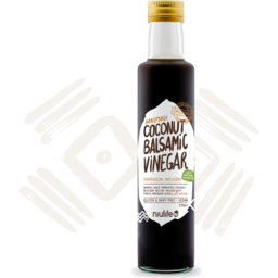 Photo of Coconut Balsamic Vinegar - Tarragon Infused 250ml