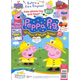Photo of Fun To Learn Peppa Pig