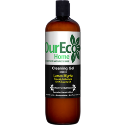 Photo of Our Eco Home Cleaning Gel 500ml
