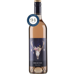 Photo of Blue Pyrenees Dry Rose